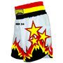 Short Calção Muay Thai Ufc Mma Kick Boxing Full Contact Boxe