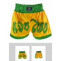 Shorts Muay Thai Artes Marciais