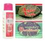 Sabonete-barbatimão-liquido E Barra- Argila Verde- Natural