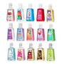 Pocketbac Anti Bacterial Alcool Gel Bath Body Works