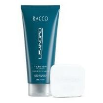 Kit Masculino Leandro Shampoo + Sabonete Racco