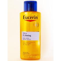 Sabonete Líquido Eucerin - Skin Calming - Body Wash