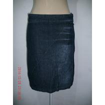 Linda Saia Jeans - Makenji Tam; 40 R$ 50,00