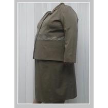 Saia Ou Calça Ou Casaco Grande Size Blazer Grande 60 62 Plus