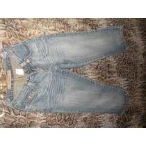 Bermuda Jeans Griffe Byzance