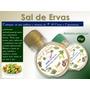 Sal De Ervas - 45grs - Jardim Dos Oliveiras