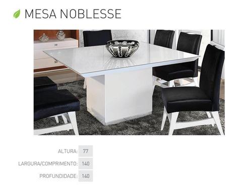 Aparador Gris Ikea ~ Sala De Jantar 6 Cadeiras + Mesa + Aparador R$ 6 500,00 no MercadoLivre