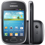 Samsung Galaxy Star Trios S5283 Tri Chip Android 4.1 Wi-fi