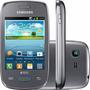 Smartphone Celular Samsung Galaxy Pocket Neo Duos Lacrado Nf