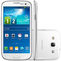 Samsung Galaxy S3 Neo Duos I9300i 16gb Cam. 8mp Frete Gratis
