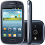 Samsung Galaxy Fame Gt-s6810b Grafite Desbloq 3g Wi-fi 4gb