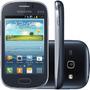 Samsung Galaxy Fame Gt-s6810b Grafite Semi Novo,wi-fi 4gb
