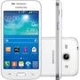 Celular Samsung / Galaxy Core Plus (sm-g3502l) Branco/preto.