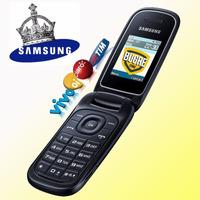 Celular Samsung E1270 - Abre E Fecha! - Sistema Flip