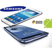 Smart Samsung Galaxy Gran Neo Duos Android Qcore 3g Hd 8g 1r