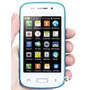 Celular Smartphone S7 Android 4.2 2 Chips Wifi Mp70 S3 Lindo