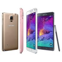 Samsung Galaxy Note 4 32gb 4g N910c Nacional Desbloqueado