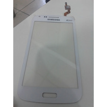 Touch Screen Galaxy S3 Duos Gt-i8262 Branco Original