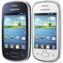 Smartphone Samsung Galaxy Star Duos S5282 Android 4.1 2chips