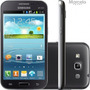 Smartphone Samsung Galaxy Win Duos I8552 Desbloqueado Cinza