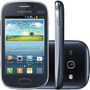 Samsung Galaxy Fame Duos S6812b Grafite Cam 5mp 4gb Gps