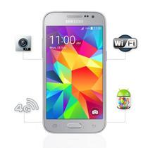 Celular Samsung Galaxy Win 2 Duos Cinza Webfones