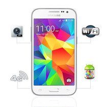 Celular Samsung Galaxy Win 2 Duos Branco Orange