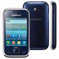 Celular Samsung C3313t Wine Red Dual Chip Tv Digital,câm 2mp