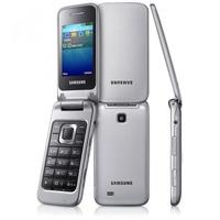 Celular Samsung Gt C3520 C/flip Quad Band Desbloqueado+16gb