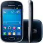 Telefone Celular Galaxy Fame 12x S/ Juros + Frete Grátis