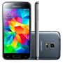 Galaxy S5 Mini Duos 3g 16gb G800h Samsung Gps Wifi Original