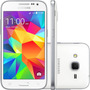 Celular Galaxy Win 2 Duos G360 Tv Tela 4.5¿ Lacrado Branco