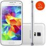 Smartphone Samsung Galaxy S5 Mini Duos G800h Frete Grátis