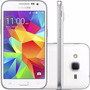 Celular Samsung G360 Galaxy Win 2 Duos Tv Branco Android 4.4