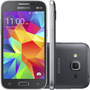 Smartphone Galaxy Win 2 Duos G360 Tv 4g 5mp S/ Juros Cinza
