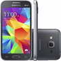 Celular Samsung G360 Galaxy Win 2 Duos Tv Cinza Android 4.4
