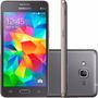 Celular Galaxy Gran Prime Duos Tv G530bt Dourado