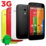Celular Smartphone Ztc Moto G Phone Android 3g Wifi+frete