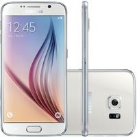 Smartphone Samsung Galaxy S6 G920i Desbloqueado Branco