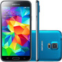 Celular 16 Mp Flash Led + Foto Panorâmica S5 Duos S/ Juros