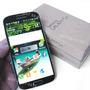 Samsung Galaxy S4 I9505 4g 16gb Nacional Caixa Capas Origina