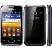 Samsung Galaxy Y Duos S6102 - Android 2.3, 3g - De Vitrine
