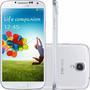 Celular Samsung I9515 Galaxy S4, 4g Android 4.2, Branco