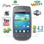 Samsung Galaxy Pocket Neo Single 3g Wifi Gps Câm 2mp Desbloq