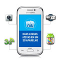 Samsung Galaxy Young Duos Tv Digital Webfones