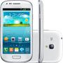 Smartphone Samsung Galaxy S3 Mini Branco L8200 8gb 3g + Wifi