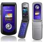 Celular Samsung M2310 Novo Nacional!nf+fone+cabo+1gb+garanti