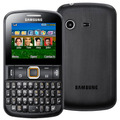 Celular Smartphone Samsung Chat 222 Preto Fm Mp3 Original