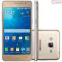 Celular Galaxy Gran Prime Tv 8gb Android 5.1 Tela 5 Dourado