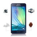 Celular Samsung A300 A3 Duos 4g Preto Orange